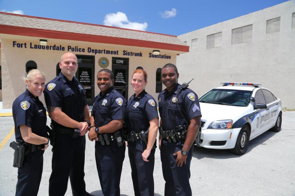 Interested in a Career with FLPD?