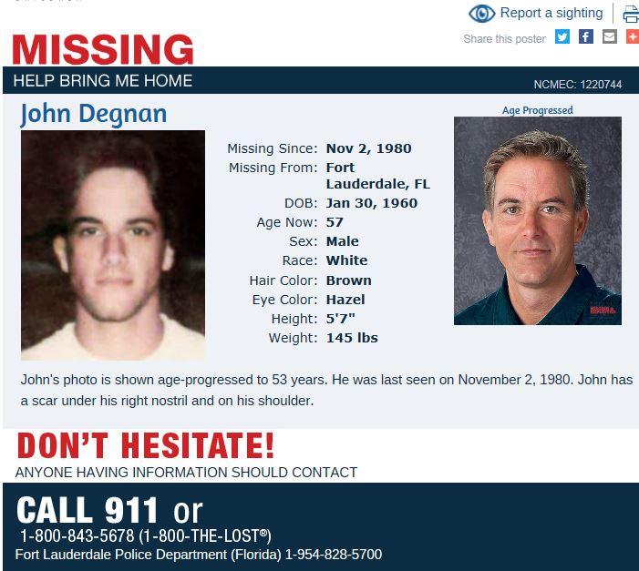Degnan 80-139541