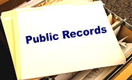 Public Records Requests