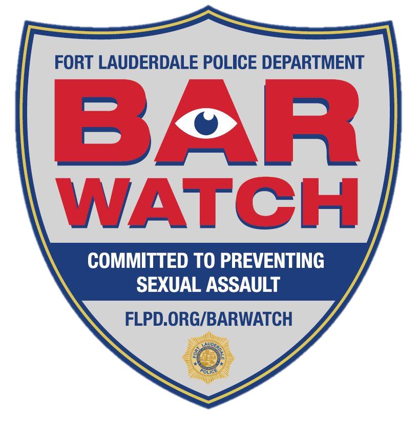 Fort Lauderdale Police Department : FLPD Bar Watch
